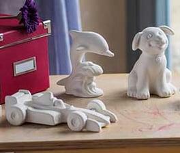 ecommerce Ceramic Passion Hostinato