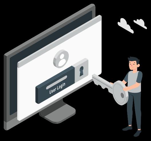 B2B clienti con accesso riservato