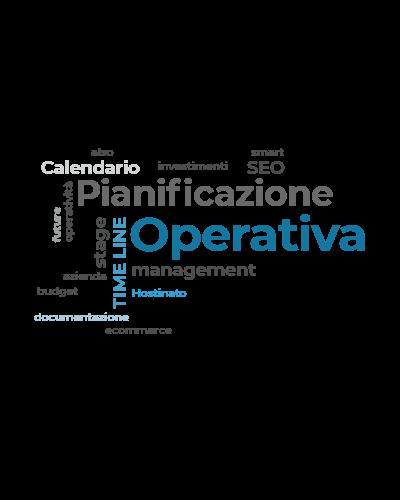 pianificazione operativa ecommerce