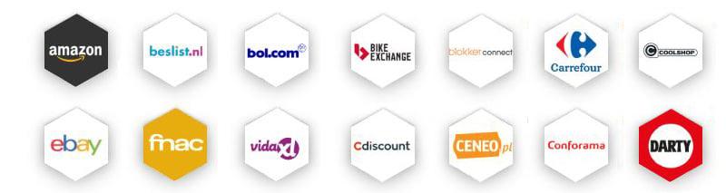 marketplace attivabili