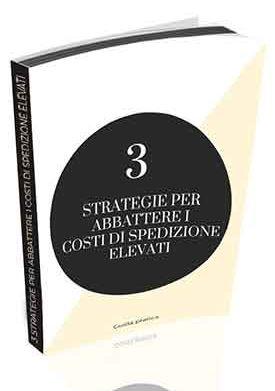 ebook 3 Strategie Per Abbassare Costi Spedizione Hostinato