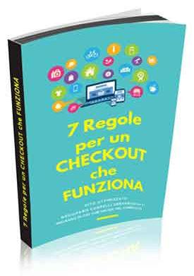 ebook 7 regole per un check out perfetto hostinato