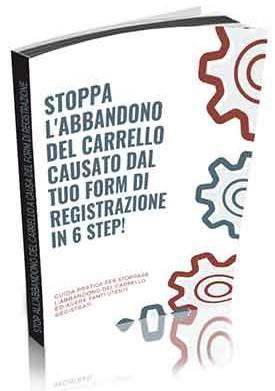 Ebook Stop Abbandono Carrelli Hostinato
